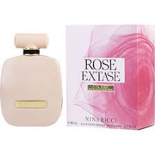 <b>Rose Extase Nina Ricci</b> Eau De Toilette for Women by <b>Nina Ricci</b> ...