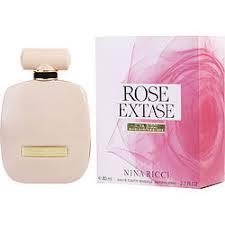 <b>Rose Extase Nina Ricci</b> Eau De Toilette for Women by <b>Nina Ricci</b> ...