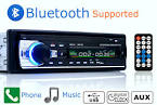 Bluetooth car radio reviews