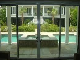 patio sliding glass doors brilliant commercial sliding glass doors multi track and dual awesome world best door designs interior amp