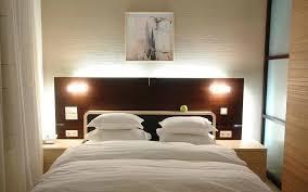bedroom bed dimensions headboard plans minimalist bedroom with special lamp on headboard also cute wall bedroom headboard lighting