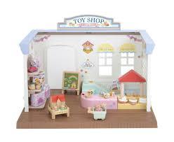 <b>Sylvanian Families</b> Игровой набор <b>Магазин игрушек</b> — купить в ...