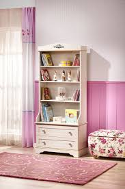 Детский стеллаж <b>Cilek</b> Flora | Детская комната, Детские и Каталог
