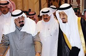 Image result for حظور ناظرین غرب در عربستان کالی کاتور