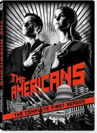 Assistir The Americans 5ª Temporada Episódio 02 – Dublado Online