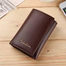 <b>Korean</b> Utility <b>Multi</b>-<b>function Wallet Fashion</b> Unisex Purse Casual PU ...