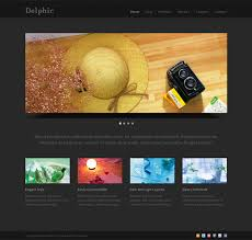 Free HTML Templates