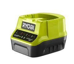 <b>Зарядное устройство</b> ONE+ <b>Ryobi RC18120</b> 5133002891 - цена ...