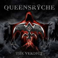 <b>Queensrÿche - The Verdict</b> - Encyclopaedia Metallum: The Metal ...