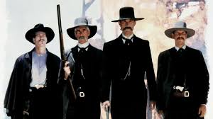 """Tombstone... too many Doc Holliday quotes: """"Why Ike, whatever do ... via Relatably.com"""