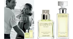 <b>Calvin Klein Eternity's</b> New Campaign Starring Christy Turlington ...