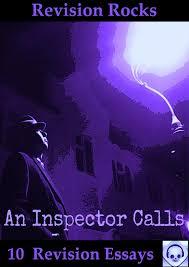 an inspector calls revision sheila s spoken essay an inspector calls revision sheila s spoken essay