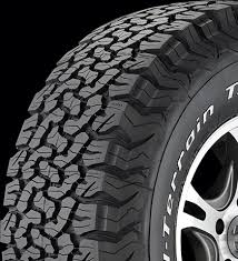 <b>BF Goodrich All-Terrain</b> T/A KO2 LT275/70R18 E/10PR WL 1 Tires ...