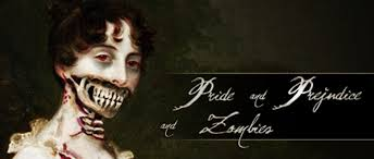 Image result for pride and prejudice and zombies book