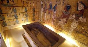 Image result for king tutankhamun's tomb