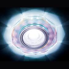 <b>Светильник</b> белый mr16 <b>Ambrella light</b> D1168 W (1001805968 ...