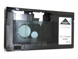 <b>Переходник Espada SVHSC VHS-Compact</b> - SVHS VW-GTE-7E