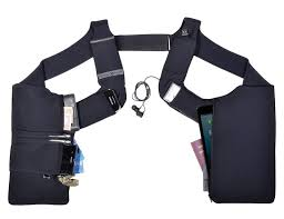 <b>Urban</b> Tool Shoulder Holsters | Holster <b>bag</b>, Holster, Leather holster