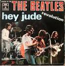 Hey Jude album by The Beatles