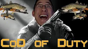 CoD of Duty - YouTube