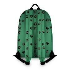 <b>Рюкзак 3D EXO</b> (Wolf) зеленый #2727121 – <b>рюкзаки</b> с принтами в ...