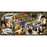 Fortune and Glory: The Cliffhanger <b>Game</b>   Tesera