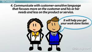 s oriented company definition examples video lesson relationship selling definition process techniques