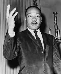 Martin Luther King, Jr. - Simple English Wikipedia, the free ...