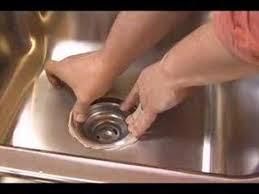 Kitchen <b>Sink Strainer</b> - YouTube