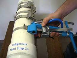 <b>Stainless Steel Strapping</b> Tools 1 - YouTube