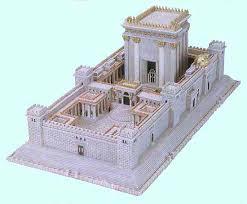 Resultado de imagem para imagem terceiro templo