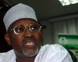 Image result for jega hand over to Mohammed Wali