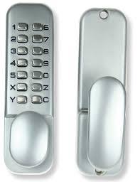 Mechanical Door Lock MDL02 Duel Handed Access Control
