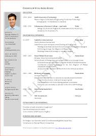 cv format for job application event planning template resume format for job application curriculum vitae template curriculum vitae sample 1