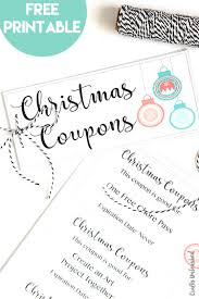 printable coupon book diy gift idea consumer crafts supplies needed to make your own printable coupon book gift clicklinks1