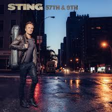 <b>Sting</b> - <b>57th</b> & <b>9th</b> | Releases, Reviews, Credits | Discogs