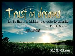 Kahlil Gibran Daily Inspirational Quotes For Facebook Timeline ... via Relatably.com