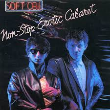 <b>Soft Cell</b>: <b>Non-Stop</b> Erotic Cabaret - Music on Google Play