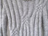692 Best Sweaters images in 2019   Knit patterns, Knitting patterns ...