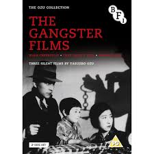 essays on gangster films  essays on gangster films