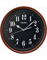 <b>SEIKO</b> Кварцевые часы <b>QXA550Z</b> - купить <b>настенные часы</b> в ...