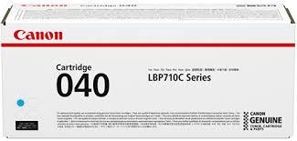 Купить <b>картридж</b> и тонер для принтеров/МФУ <b>Canon 040 C</b> по ...