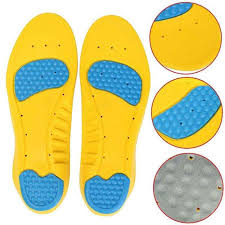 Detail Feedback Questions about Hot <b>New Memory Foam Orthotics</b> ...