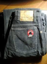Голубая мечта: джинсы в СССР ← Hodor | Осенняя одежда ...