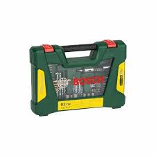 <b>BOSCH 2607017195</b> Set DIY <b>V Line 91uds</b>|Hand Tool Sets ...