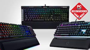 Best <b>gaming keyboards</b> for 2020 | PC Gamer