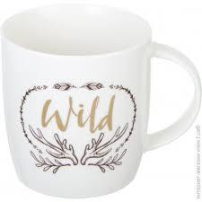 <b>Чашка</b> Happy Go для чая <b>350 мл</b> — 1 шт. — фарфор цвет ...