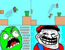Super Mario Bros. - Taringa! via Relatably.com