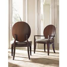 hillsdale brookside 5 piece round dinette set with diamond back art deco dining arm