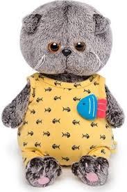 <b>Мягкие игрушки BUDIBASA</b> – купить мягкую игрушку недорого с ...